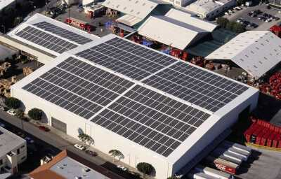 Solar Warehouse Direct