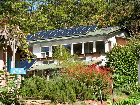 Solar Designs for Green Living