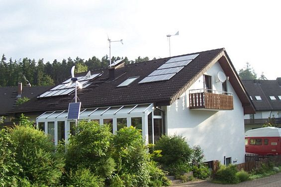 Net Zero Retrofits
